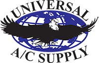 Universal AC Supply Logo